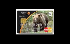 Debitkort med anmärkning
